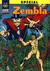 Zembla (Spécial) -153- Numéro 153