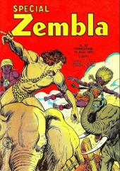 Zembla (Spécial) -42- Numéro 42