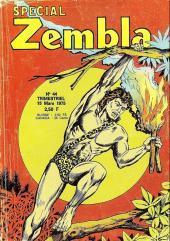 Zembla (Spécial) -44- Numéro 44