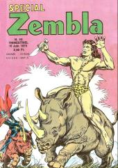 Zembla (Spécial) -45- Numéro 45