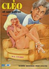 Cléo (Les aventures de) (Colber) -4b- Cléo et son patron