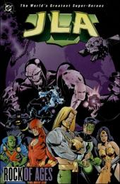 JLA (1997) -INT03- Rock of ages