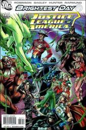 Justice League of America (2006) -44- Devil in teh details