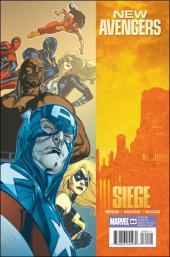 New Avengers (The) (2005) -64- Dark reign, part 17