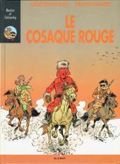Bastos et Zakousky -INT2- Le Cosaque rouge