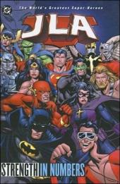 JLA (1997) -INT04- Strengh in numbers