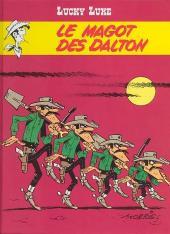 Lucky Luke -47FL- Le magot des Dalton