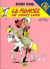 Lucky Luke -54Or- La Fiancée de Lucky Luke