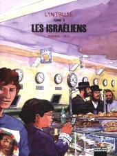 L'intruse -3- Les israéliens