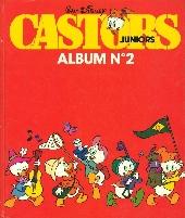 (Recueil) Castors juniors magazine