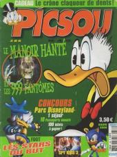 Picsou Magazine -386- Picsou Magazine N°386