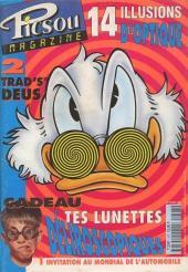 Picsou Magazine -297- Picsou Magazine N°297