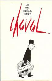 (AUT) Chaval - Les cent meilleurs dessins de chaval