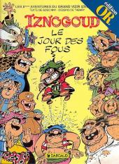 Iznogoud -8Or- Le Jour des fous