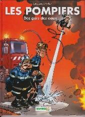 Les pompiers -1b- Des gars des eaux