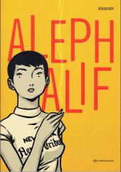 Aleph-Alif - Aleph Alif
