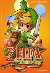 Legend of Zelda (The) -7- The Minish Cap