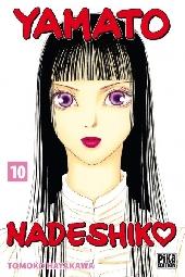 Yamato Nadeshiko -10- Tome 10