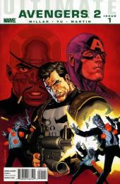 Ultimate Avengers (2009) -7- Crime & Punishment