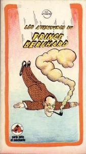 Les aventures du Prince Bernhard - Les Aventures du Prince Bernhard