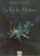 Roi des méduses (Le)