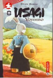 Usagi Yojimbo -HS1- Usagi yojimbo