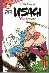 Usagi Yojimbo -20- Volume 20