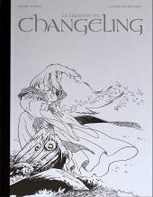 La légende du Changeling -TT- La légende du Changeling (1 et 2)