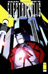 Electropolis -1a- The infernal machine: part 1 (oeming variant)