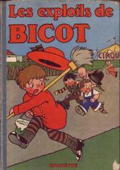 Bicot -6- Les exploits de Bicot