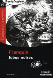 Idées noires - Tome Sco