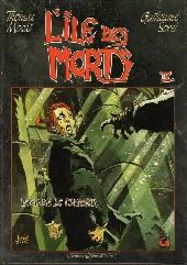 L'Île des morts -4- Perinde ac cadaver