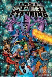 Last Planet Standing (2006) -INT- Last planet standing