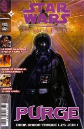 Star Wars - BD Magazine / La saga en BD -25A- Numéro 25