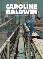 Caroline Baldwin -2a- Contrat 48-A