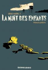 Abigaël Martini -2- La nuit des enfants