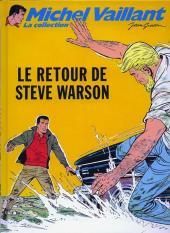 Michel Vaillant - La Collection (Cobra) -9- Le retour de Steve Warson