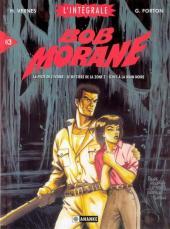 Bob Morane 6 (Ananké/Miklo) -INT03- L'Intégrale 03