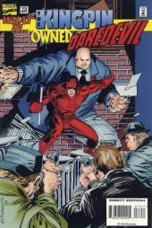 What If? vol.2 (1989) -73- What if... the kingpin owned daredevil?