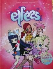 Les elfées -3- Les elfées 3
