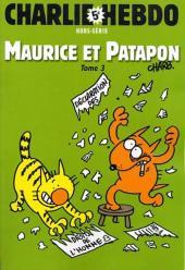 Maurice et Patapon -HS3- Maurice et Patapon - T3 - HS19