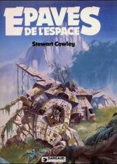 (AUT) Stewart, Cowley - Les épaves de l'espace