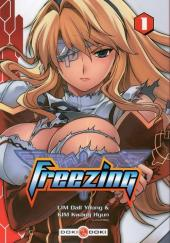 Freezing -1- Vol. 1