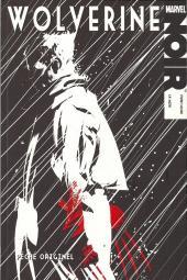 Wolverine Noir - Péché originel