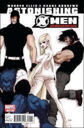 Astonishing X-Men: Xenogenesis (2010)