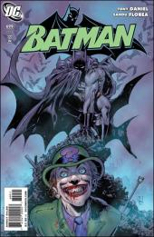 Batman Vol.1 (DC Comics - 1940) -699- Riddle me this part 2 : a means to an end