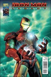 Iron Man Legacy (2010) -2- War of the iron men part 2