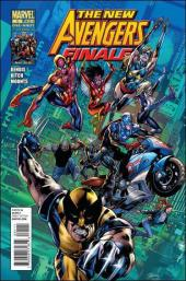 New Avengers (The) (2005) -HS1- Finale