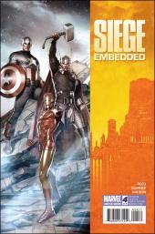 Siege Embedded (Marvel Comics - 2010) -4- Book four