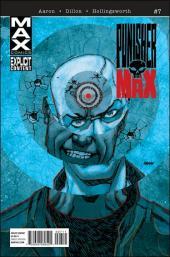 Punisher MAX (Marvel comics - 2010) -7- Bullseye part 2
